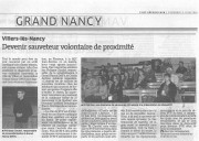 article ER 03 06 16 SVP Villers
